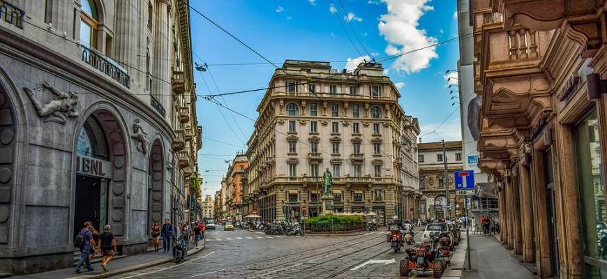 Рынок недвижимости Милана становится всё более интернациональным