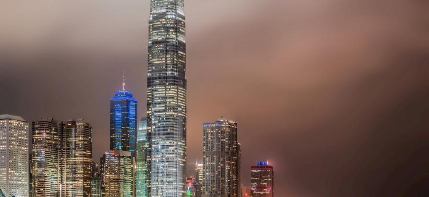 Цены на жильё и арендные ставки в Гонконге падают