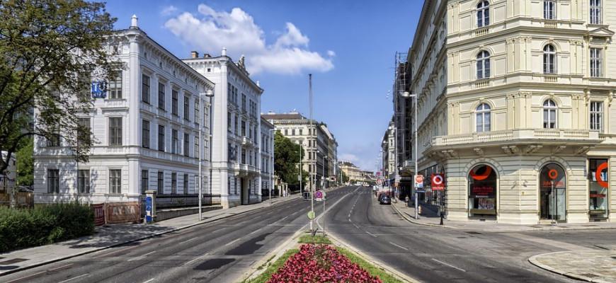 Эксперты назвали лучшие города для жизни