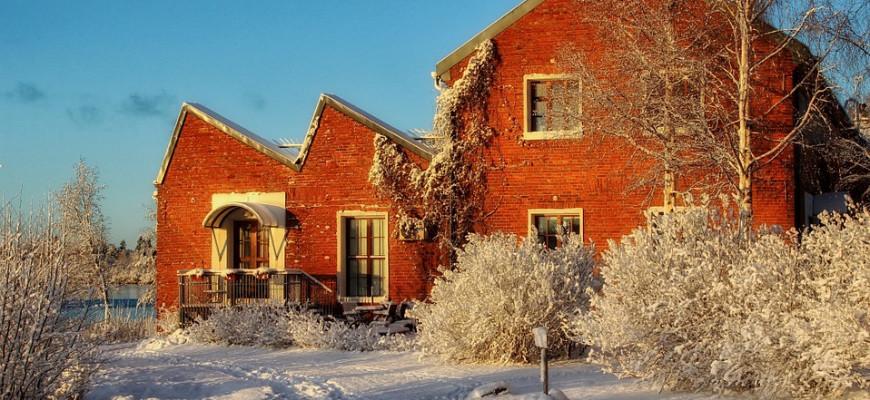 Разница в расходах на содержание дома в Финляндии достигает €1 500