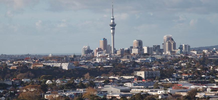 «Бум» на рынке недвижимости Новой Зеландии позади