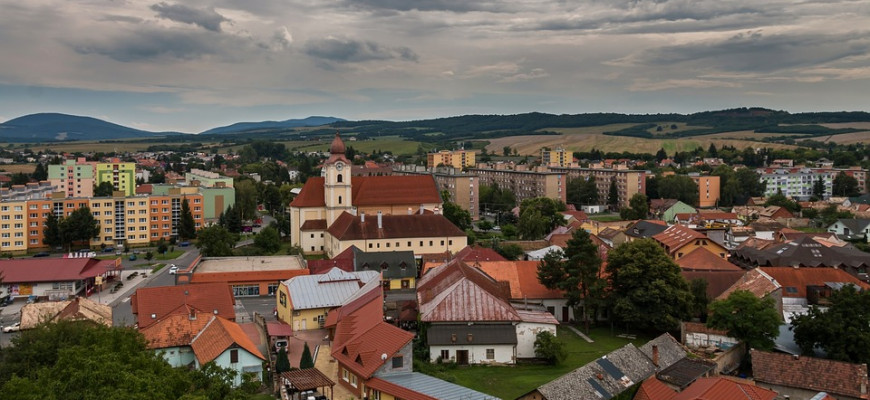 Цены на жильё в Словакии продолжают расти