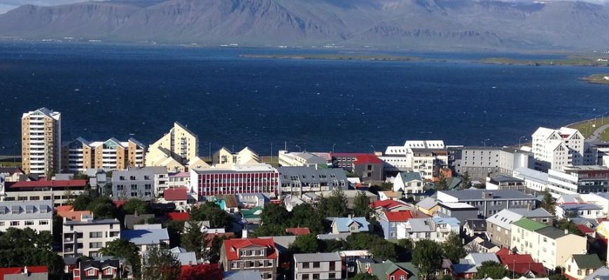 Дома и квартиры в Исландии дорожают всё медленнее
