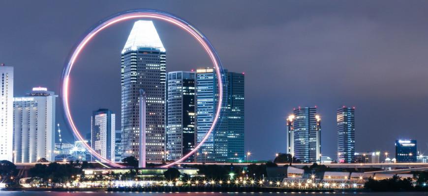 В Сингапуре арендная плата для экспатов продолжает падать