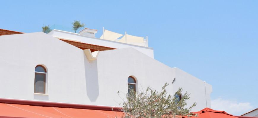 На Кипре продажи недвижимости подскочили на 25% за год