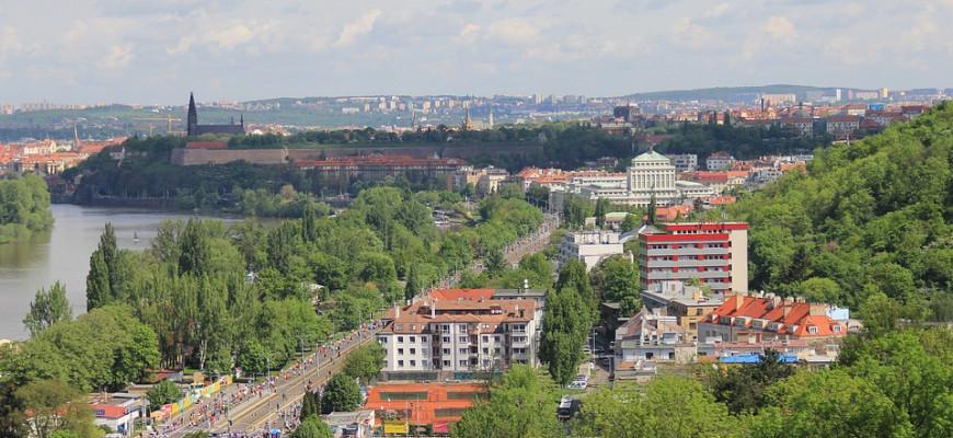 В Чехии продолжается стремительный рост цен на жильё
