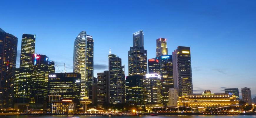 Рост цен на жильё в Сингапуре ускоряется