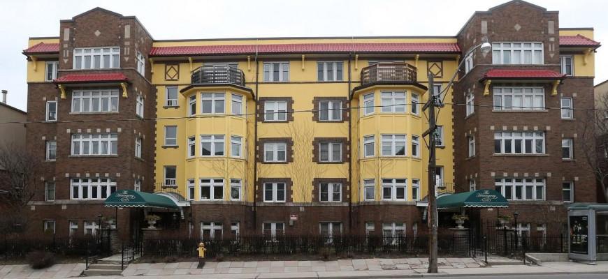 В Торонто продаётся бывшая квартира Эрнеста Хемингуэя