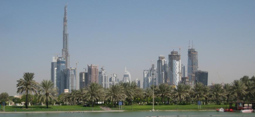 Названы районы Дубая с наибольшим падением цен на покупку и аренду жилья