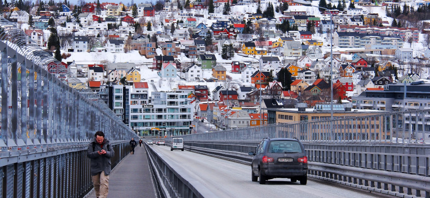 Работа в Норвегии: где найти, как устроиться и сколько можно заработать?