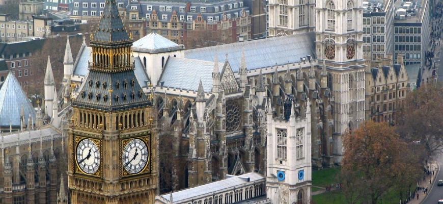 Элитка Лондона страдает из-за Брексита