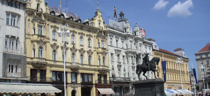 Цены на недвижимость в Загребе находятся на пике