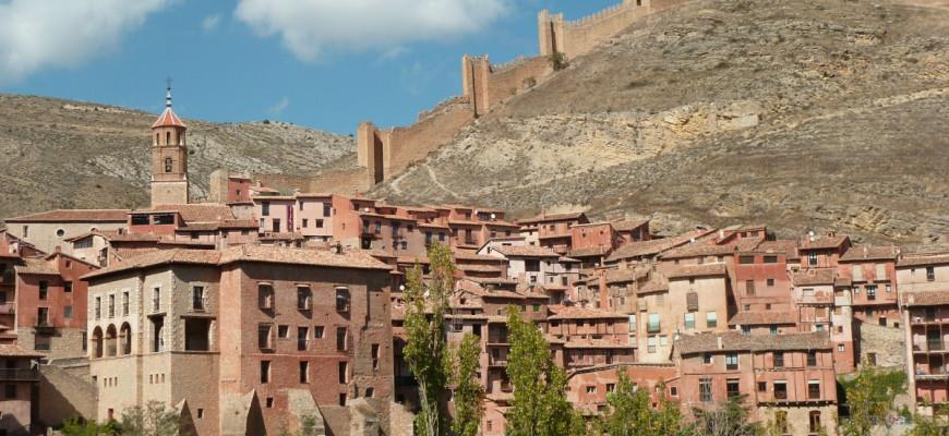В Испании началась распродажа жилья по €70 000