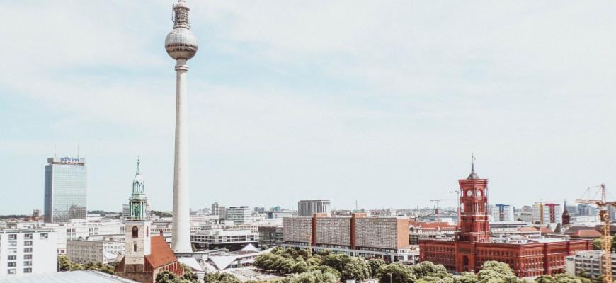 Арендаторы Берлина хотят «раскулачить» крупных домовладельцев