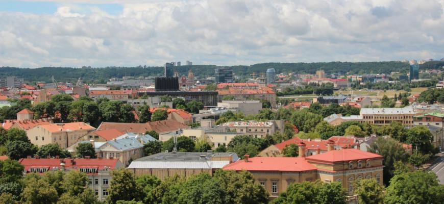 Квартиры и дома в Литве покупают всё чаще