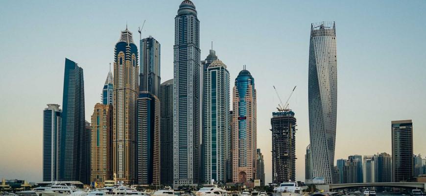 Правитель Дубая объявил о выдаче «золотых карт» резидентам ОАЭ