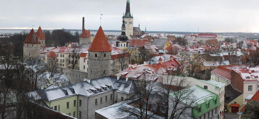 Квартиры в Таллине всё дорожают