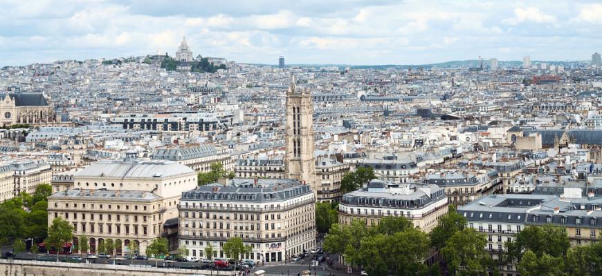 Теперь каждый может узнать всё о французских сделках с жильём