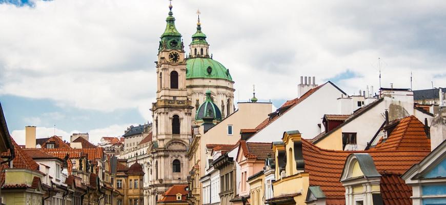 Сенат Чехии считает налог на покупку недвижимости «аморальным»