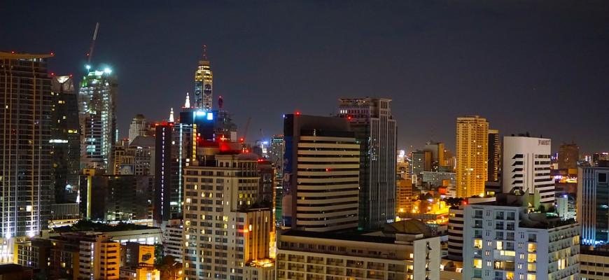 Банк Таиланда рассказал о ценах на недвижимость