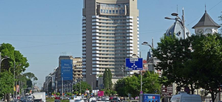 Премиальная недвижимость Бухареста достигла своих докризисных значений