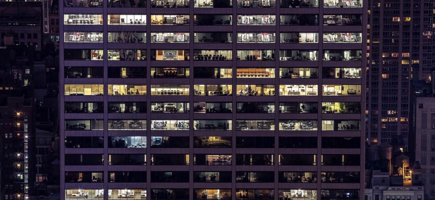 Названы самые дорогие рынки офисной аренды