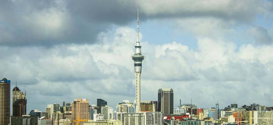 Недвижимость в Окленде теряет иностранных инвесторов