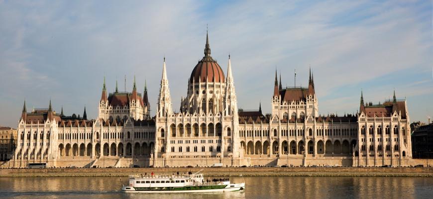 Годовой объём строительства в Венгрии значительно вырос