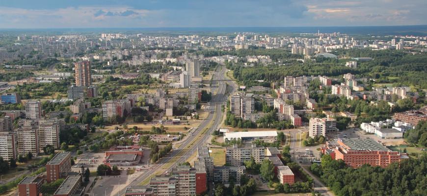 Рынок недвижимости Литвы остаётся здоровым