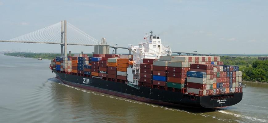 Экспорт и импорт товаров в Евросоюзе растут