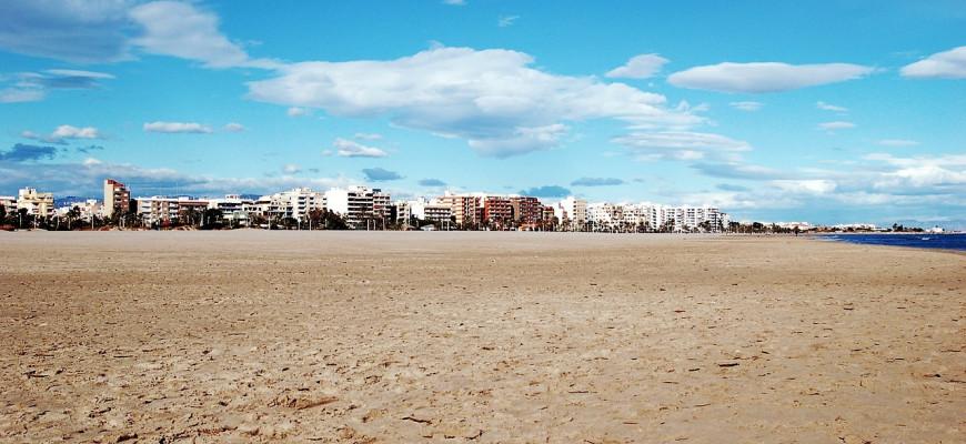 Цены на жильё в Испании достигли докризисных пиков. Валенсия отстаёт