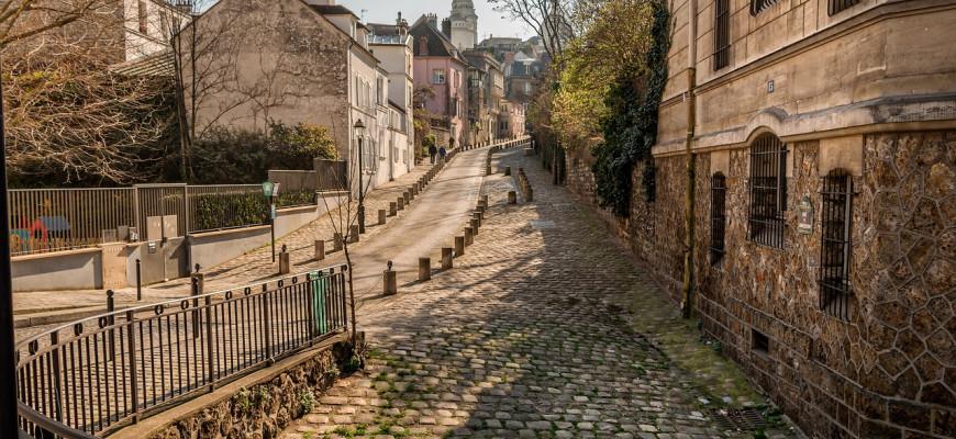 Рынок вторичного жилья Франции идёт на рекорд