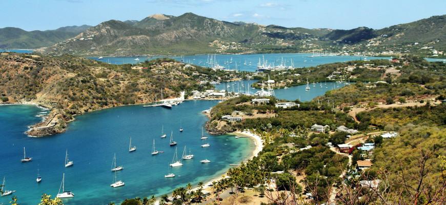 Гражданство Антигуа и Барбуды за инвестиции