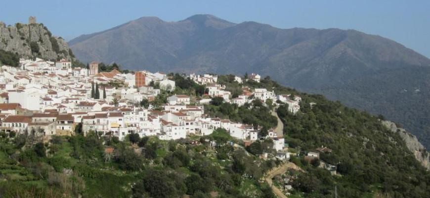 Маленькие города Испании всё больше привлекают туристов