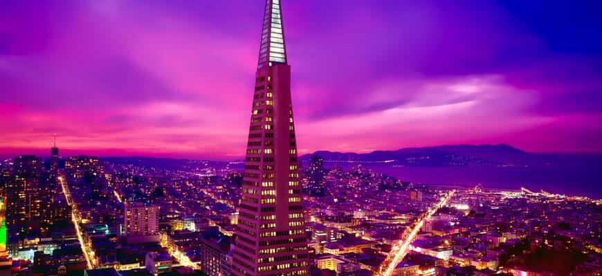 Цены на «элитку» в Сан-Франциско достигли новых пиков