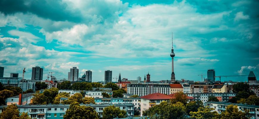 Берлин выкупает почти 700 квартир у частных владельцев на востоке города