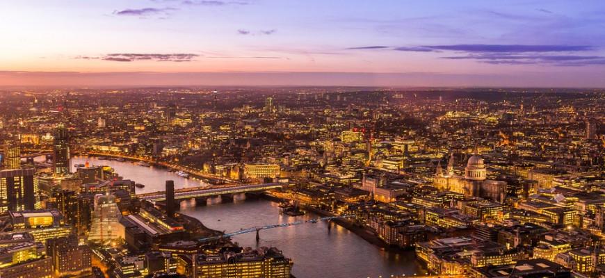 Жильё в Лондоне дешевеет, как во время финансового кризиса