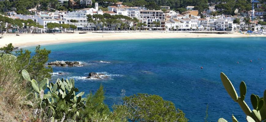 Жильё на испанском побережье дорожает