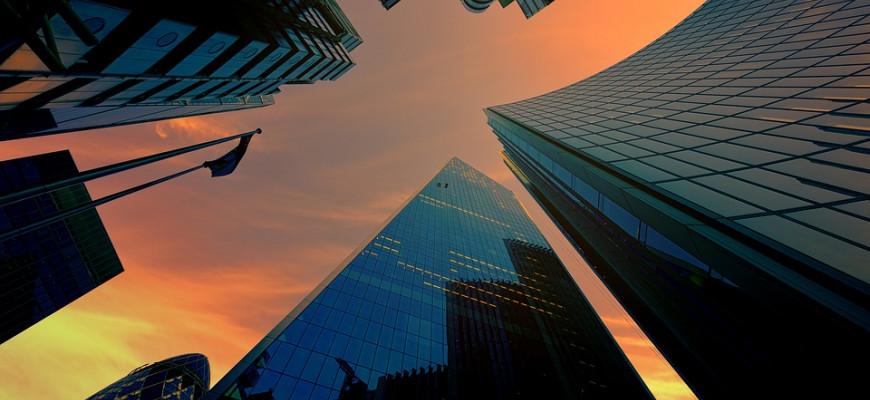 Премиум-недвижимость Лондона пользуется спросом