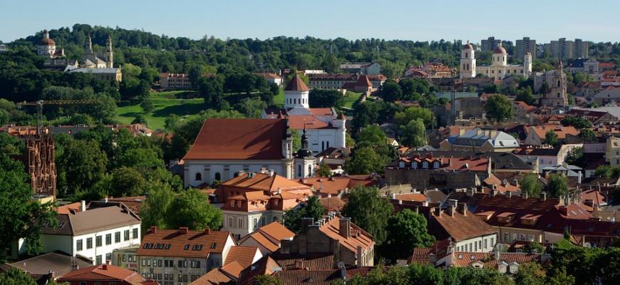 Информация о литовской недвижимости появится в открытом доступе