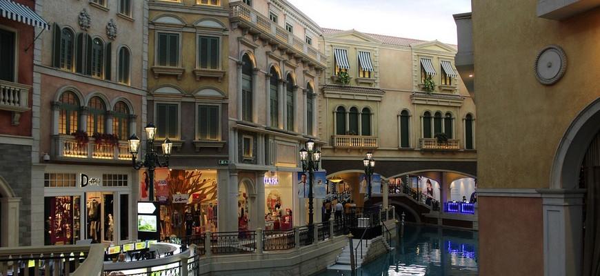 Рост цен на недвижимость в Макао остановился