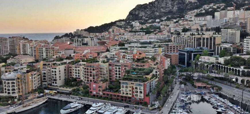 Монако сделали ещё «умнее»