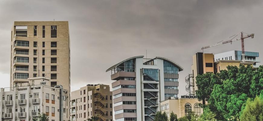 Продажи жилья на Кипре снижаются... и растут