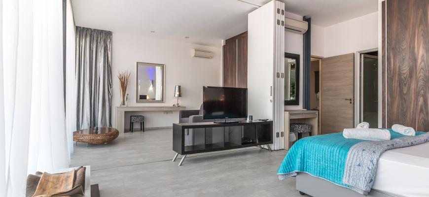 На Кипре растут цены на жильё