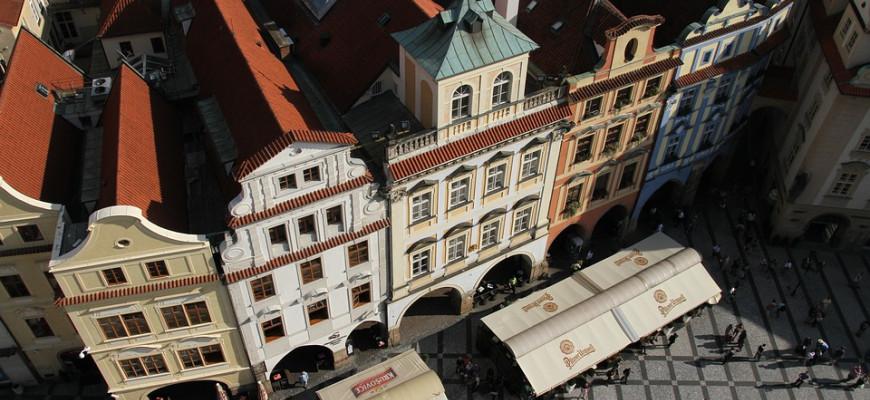 Налоги на недвижимость увеличатся в большей части Праги