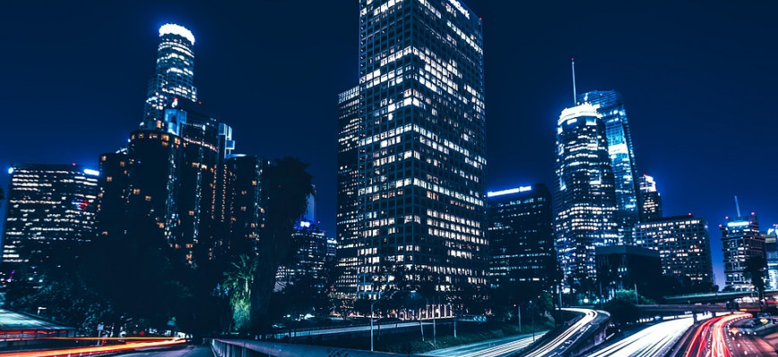 Назван город с самым высоким доходом от аренды класса «люкс»
