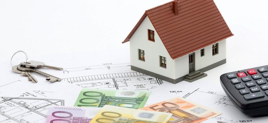 Ипотечные кредиты процентные
