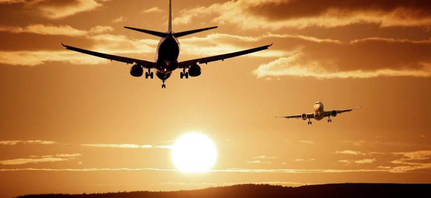 """Составлен рейтинг самых """"семейных"""" авиакомпаний мира"""
