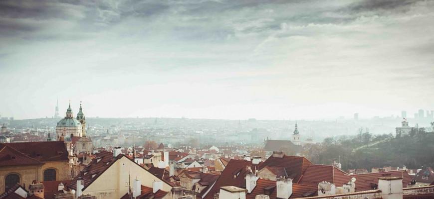 Жильё в Праге непрерывно дорожает