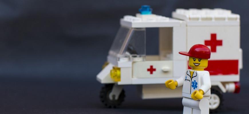 Латвия планирует уменьшить бригады скорой помощи